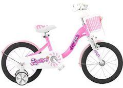 """BICIKL CHIPMUNK MM 18"""" pink"""