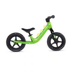BICIKL GURALICA ROYAL BABY RAWR green