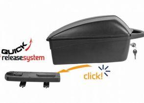 BOX POLISPORT - NA PAK TREGER - QUICK RELEASE SYSTEM