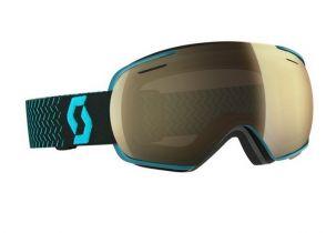NAOČARE SKI SCOTT LINX blue-light sensitive bronze chrome