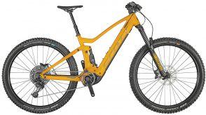 BICIKL SCOTT GENIUS eRide 930 orange