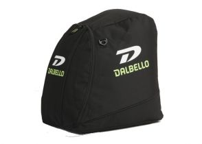 TORBA DALBELLO ZA CIPELE black-green
