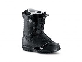 CIPELE SNOWBOARD NORTHWAVE FREEDOM black