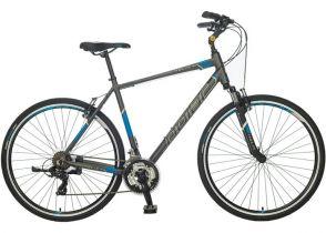 BICIKL POLAR HELIX grey-blue