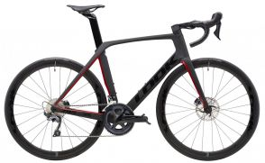 BICIKL LOOK 795 BLADE RS Disc red mat glossy