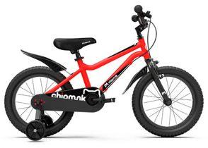 "BICIKL CHIPMUNK MK 14"" red"