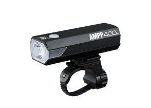 SVETLO PREDNJE AMPP 400 black