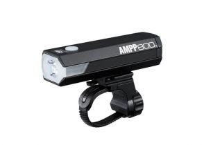 SVETLO PREDNJE AMPP 800 black
