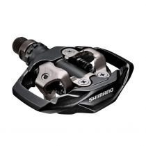 PEDALE SHIMANO PD-M530 SPD CRNE