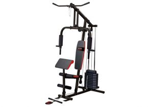 HOME GYM BODY SCULPTURE BMG-4202 55kg
