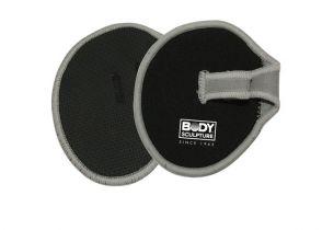 GRIP MASTER BW-81 black-grey