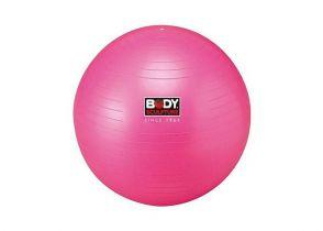 LOPTA PILATES 55cm BB-001 pink