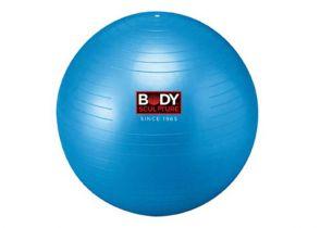 LOPTA PILATES 75cm BB-001 blue