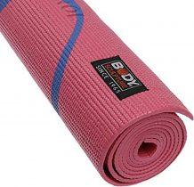 PODLOGA ZA VEŽBANJE BB-8300 4mm pink