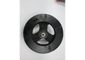ZAMAJAC SA OSOVINOM ZA CYCLE P 07628-500