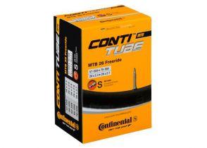 GUMA UNUTRAŠNJA 26x2,3-2,7 CONTINENTAL MTB 42mm F/V Freeride