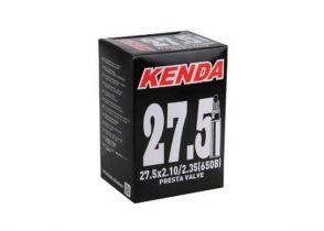 GUMA UNUTRAŠNJA 27,5x1.9-2.125 KENDA AV 40mm box