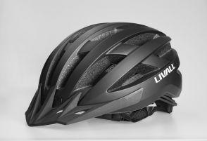KACIGA SMART LIVALL MT1 mat black