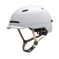KACIGA SMART LIVALL SH50L white
