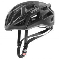 KACIGA UVEX RACE 7 black