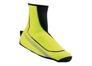KAMAŠNE NORTHWAVE SONIC HIGH fluo yellow-black