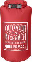 SUVA TORBA OUTDOOR RESEARCH GRAPHIC DRY 5L Retro hot sauce