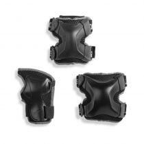 ŠTITNICI ROLLERBLADE X-GEAR 3/1 black