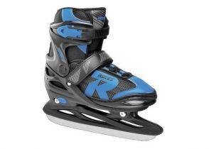 ROCES KLIZALJKE JOKEY ICE BOY 2.0 black-astro blue