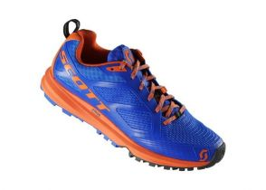 PATIKE SCOTT KINABALU ENDURO blue-orange