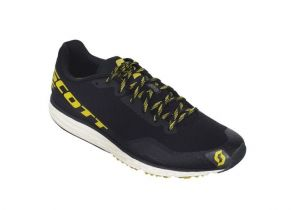 PATIKE SCOTT PALANI RC black-yellow