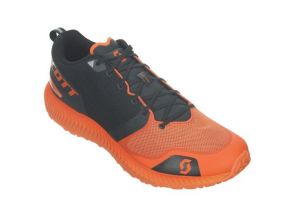 PATIKE SCOTT PALANI black-orange