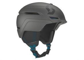 KACIGA SKI SCOTT SYMBOL 2 PLUS iron grey-blue