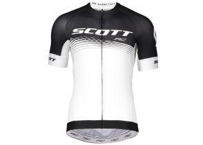 DRES SCOTT RC PRO s/sl black-white