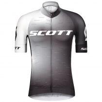 DRES SCOTT RC PRO s/sl white-black
