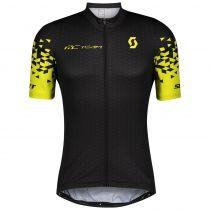 DRES SCOTT RC TEAM 10 s/sl black-sulphur yellow