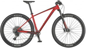 BICIKL SCOTT SCALE 970 red