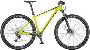 BICIKL SCOTT SCALE 980 yellow