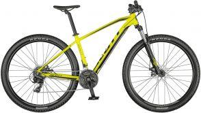 BICIKL SCOTT ASPECT 970 yellow