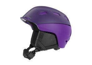 KACIGA SKI MARKER ŽENSKE AMPIRE purple
