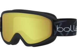 NAOČARE BOLLE FREEZE matte black clear
