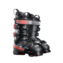CIPELE NORDICA PRO MACHINE 130 (GripWalk) black-red