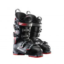 CIPELE NORDICA SPEEDMACHINE 110 black-anthracite-red