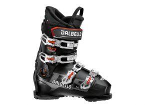 CIPELE DALBELLO DS MX 90 black-black