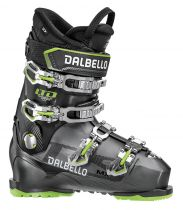 CIPELE DALBELLO DS MX LTD anthracite-black