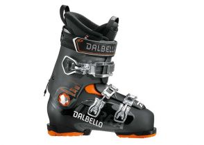 CIPELE DALBELLO PANTERRA MX LTD MS black trans-black
