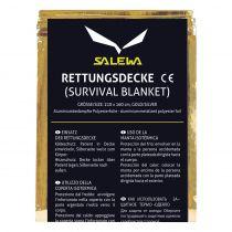 POKRIVAČ SALEWA ALU RESCUE grey-gold silver