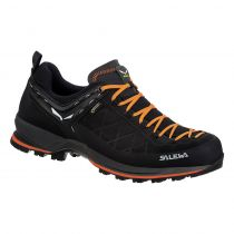 CIPELE SALEWA MTN TRAINER 2 GTX black-carrot