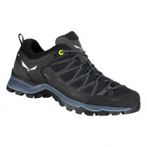 PATIKE SALEWA MTN TRAINER LITE GTX black-black