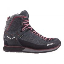 CIPELE SALEWA ŽENSKE MTN TRAINER 2 WINTER GTX asphalt-tawny port