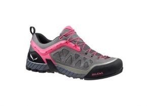 PATIKE SALEWA ŽENSKE FIRETAIL 3 pewter-pinky